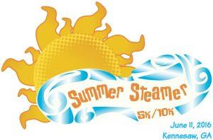 summer steamer