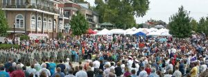 Duluth festival-schedule